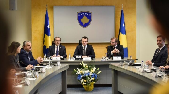 Rregullorja e re: Hoti e Abazi mund të kenë deri 30 këshilltarë