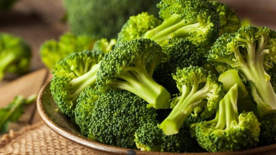 Ushqimet me vitaminën 'K', të mira për trurin, gjakun dhe kockat