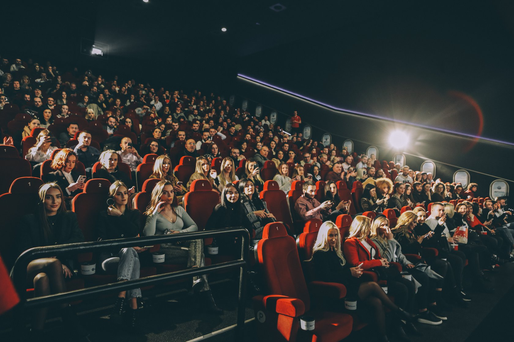 Këta janë super-filmat që mund t'i shikoni këtë fundjavë në Cineplexx