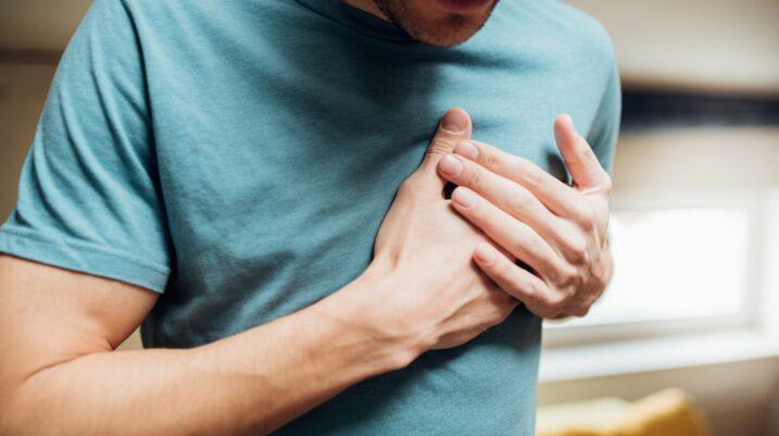Darka e vonë është një nga shkaktarët e infarktit të zemrës