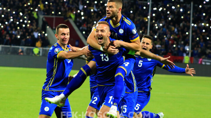 Interesim i madh për sfidën Maqedoni – Kosovë, Dardanët premtojnë spektakël
