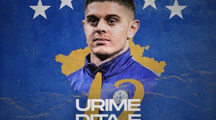 Werder Bremen uron Pavarësinë e Kosovës me fotografinë e Rashicës