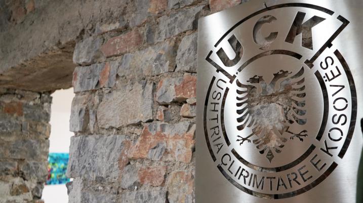 Ideatori i emblemës së UÇK-së, Gafurr Elshani ftohet nga Gjykata Speciale