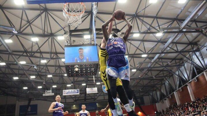 Golden Eagle Ylli e mposht Sigal Prishtinën, kalon në gjysmëfinale