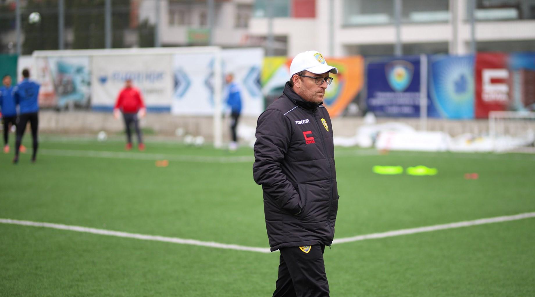 Munishi tregon si e mposhti Llapi ish-skuadrën e tij, Ballkanin