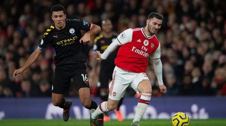 Zyrtare: Shtyhet ndeshja Arsenal – Manchester City, shkaku i koronavirusit