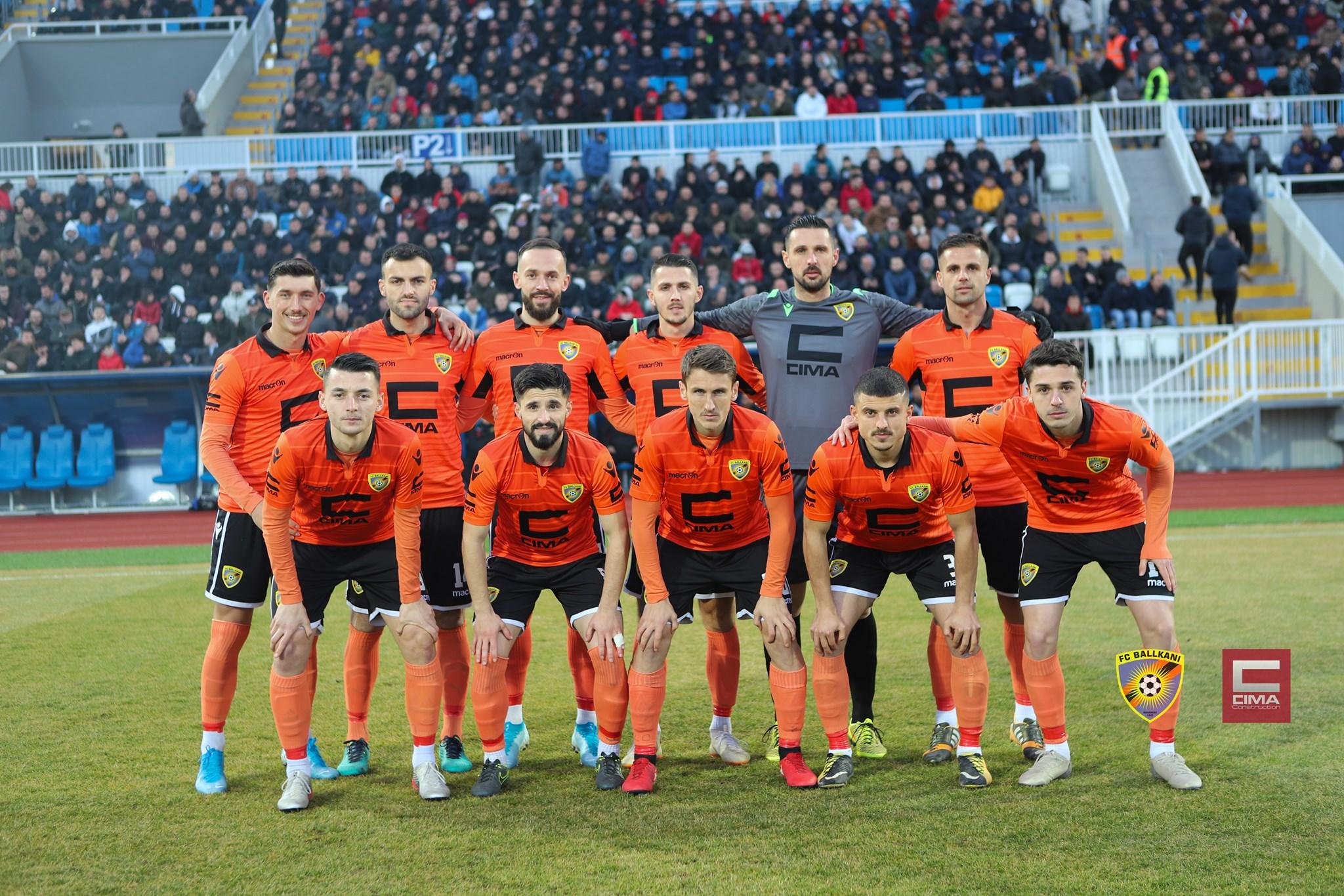 Pas ndeshjes me Prishtinën, reagon Ballkani, kërkon të angazhohen gjyqtarë të huaj