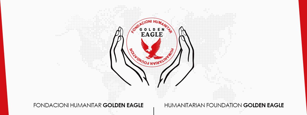 Fondacioni Golden Eagle i dhuron pajisje mbrojtëse Spitalit të Prizrenit