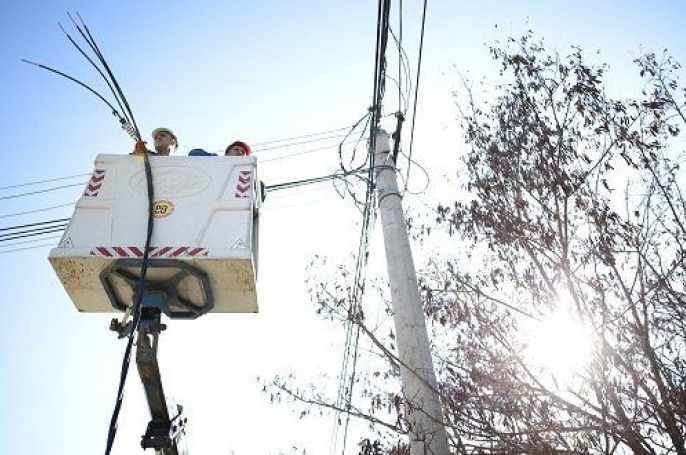 Të shtunën disa biznese në Zonën Industriale do të kenë ndërprerje të energjisë elektrike