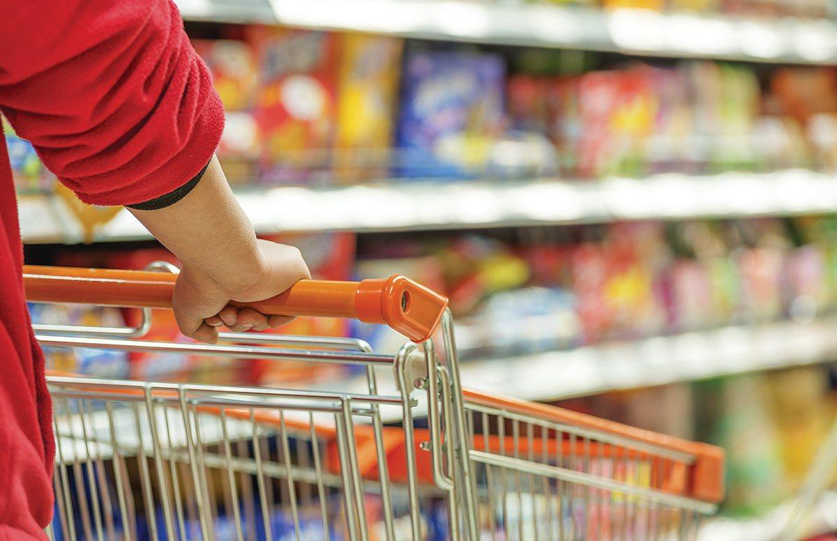Çmimet e konsumit shënuan rritje për 0.7% gjatë muajit shkurt të 2021's