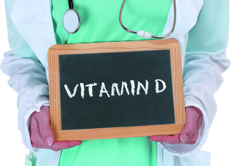 Rëndësia e vitaminës D për muskujt, sëmundjet që shkakton mungesa e saj