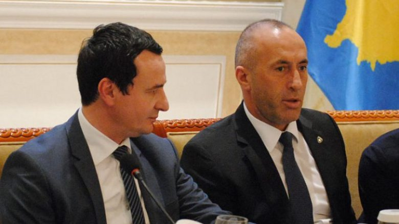 Haradinaj pas takimit me Kurtin e Osmanin: Ju takon atyre të sigurojnë votat për zgjedhjen e Presidentit