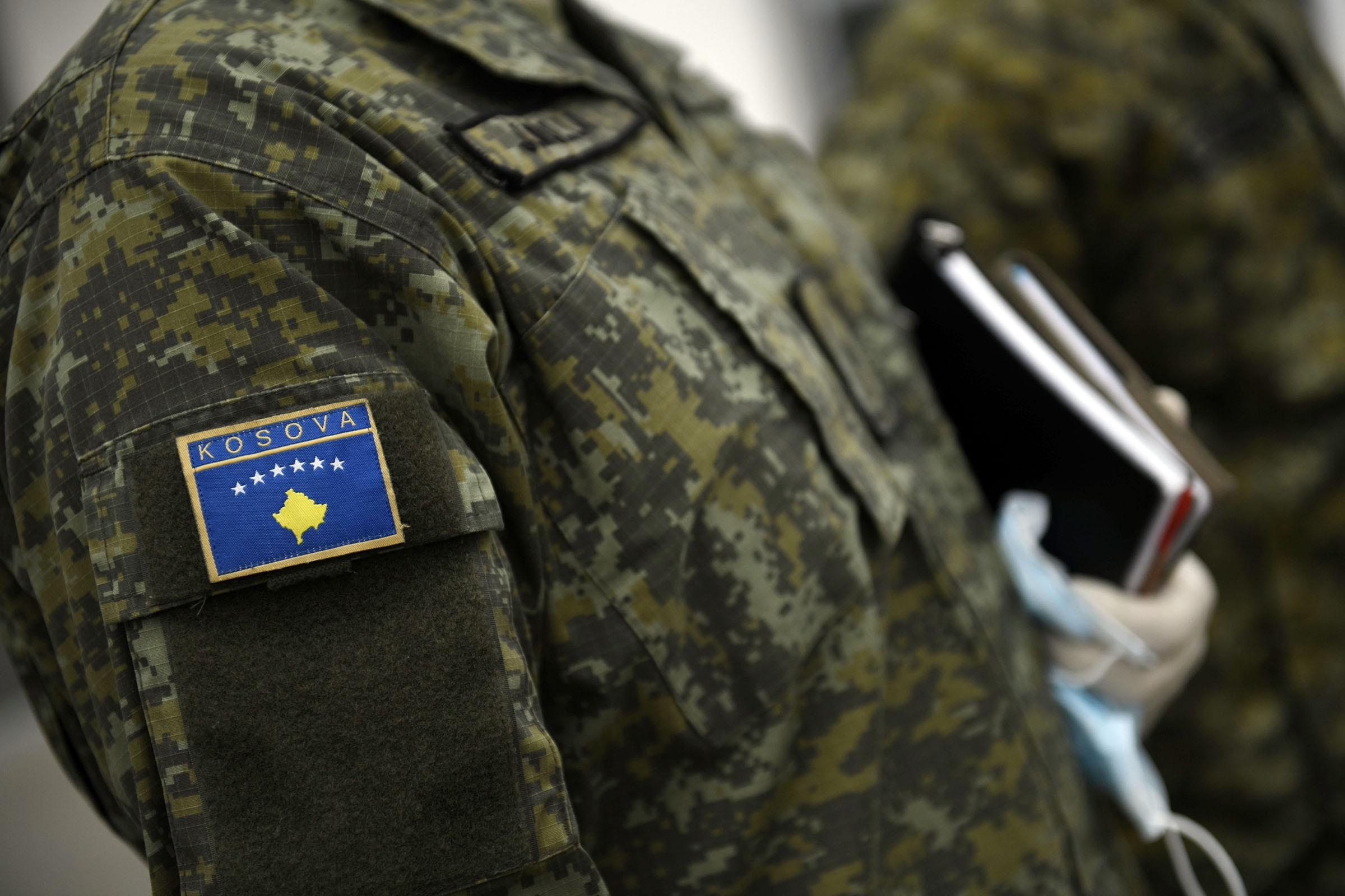 Publikohen rezultatet e konkursit për ushtarë të FSK'së