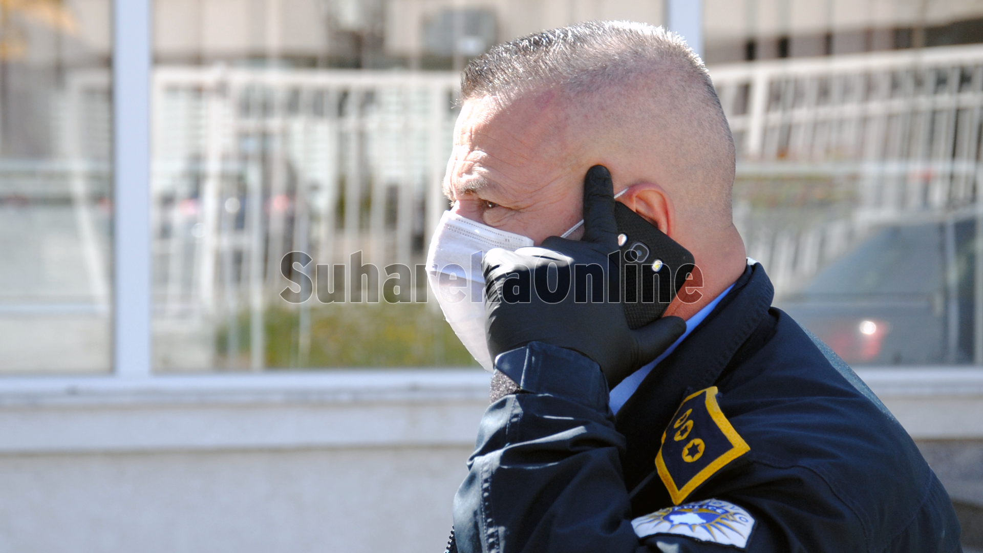 Ligji anti-COVID, Policia e Suharekës dënon 194 qytetar brenda 2 jave