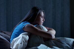 Çrregullimet e ankthit dhe mënyra si të kalohet
