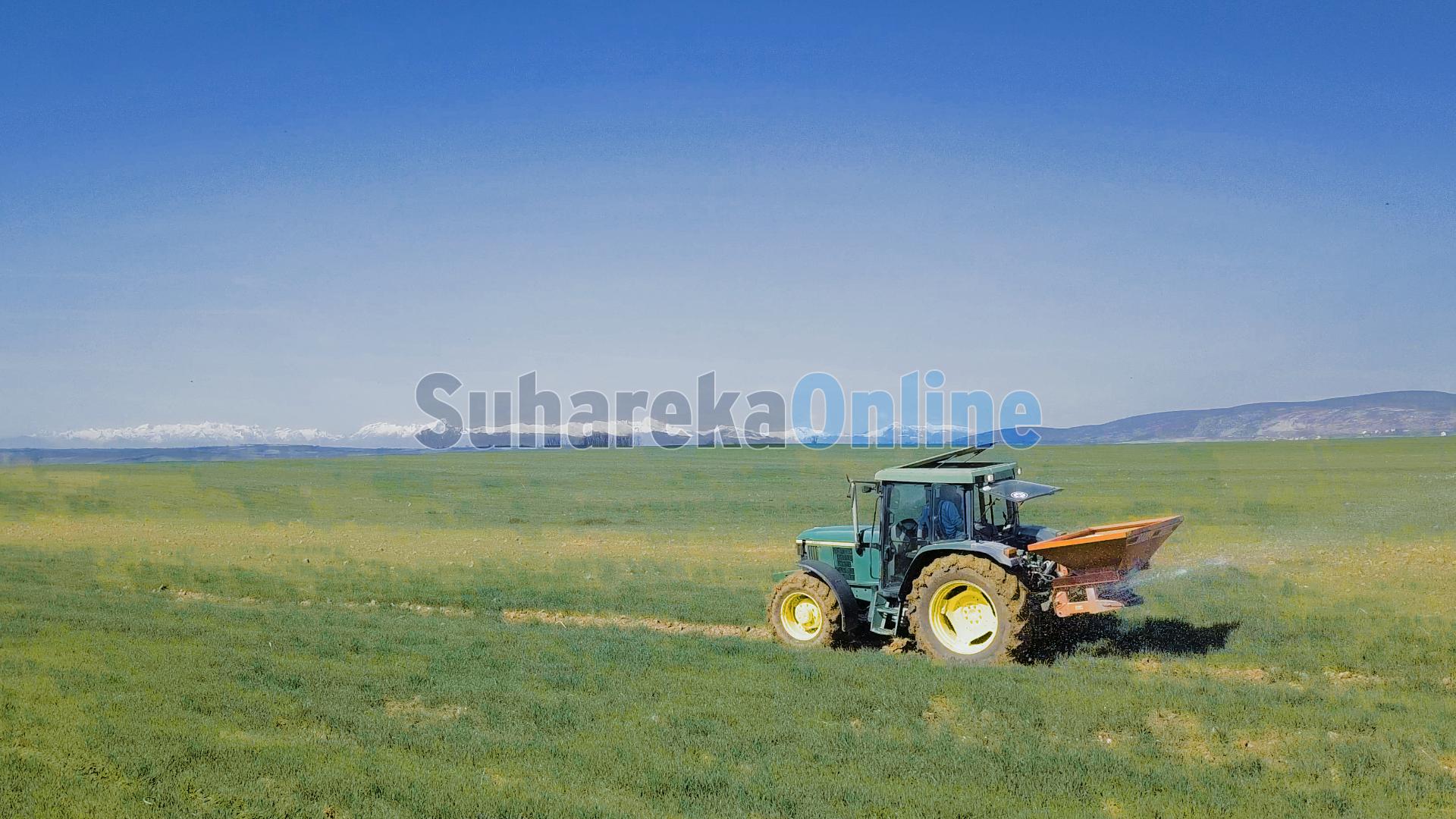 Rifillon ekzekutimi i pagesave së subvencioneve për bujqit