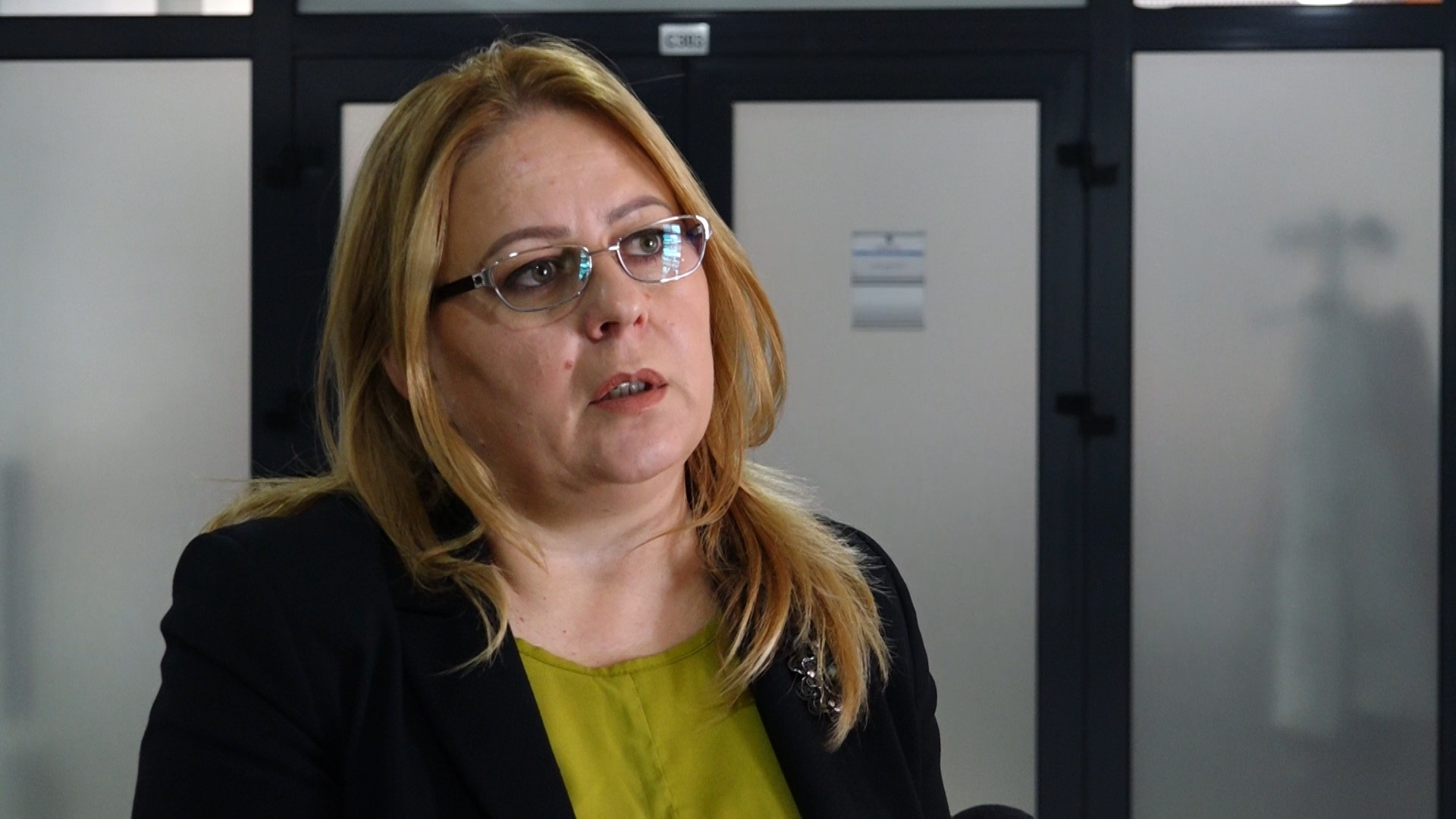 Hykmete Bajrami: Dy hajnat e 2.1 milionëshit janë në burg, gjithë përfituesit nën hetime
