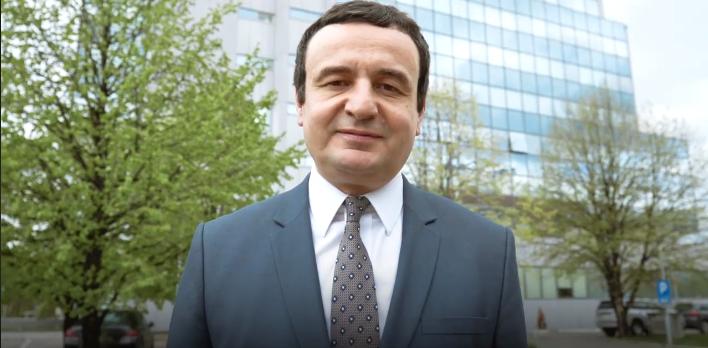 Kurti: Zvicra duhet të shihet si një model për zhvillimin e Kosovës