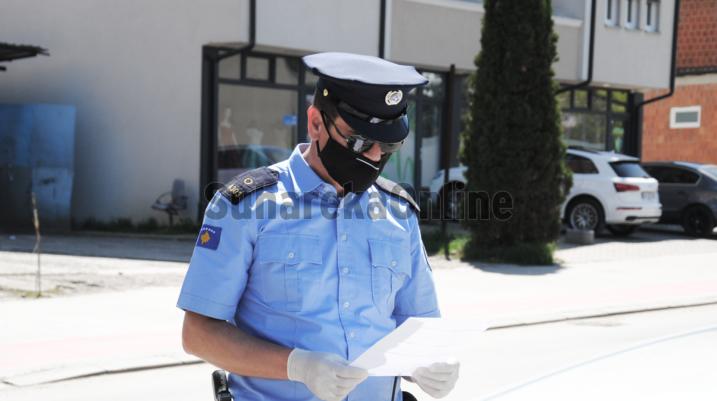 Nuk respektuan ligjin anti-COVID, dënohen 1178 qytetar