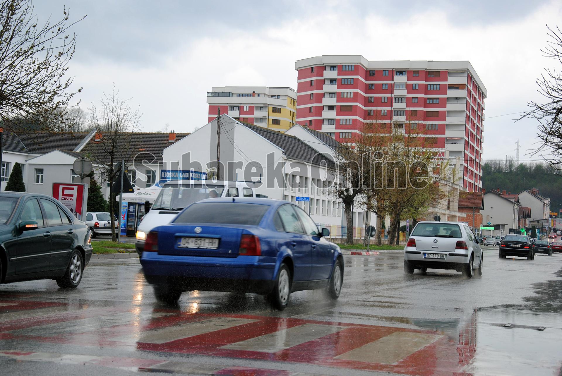 Moti sot i butë, kryesisht me vranësira me mundësi për reshje lokale shiu