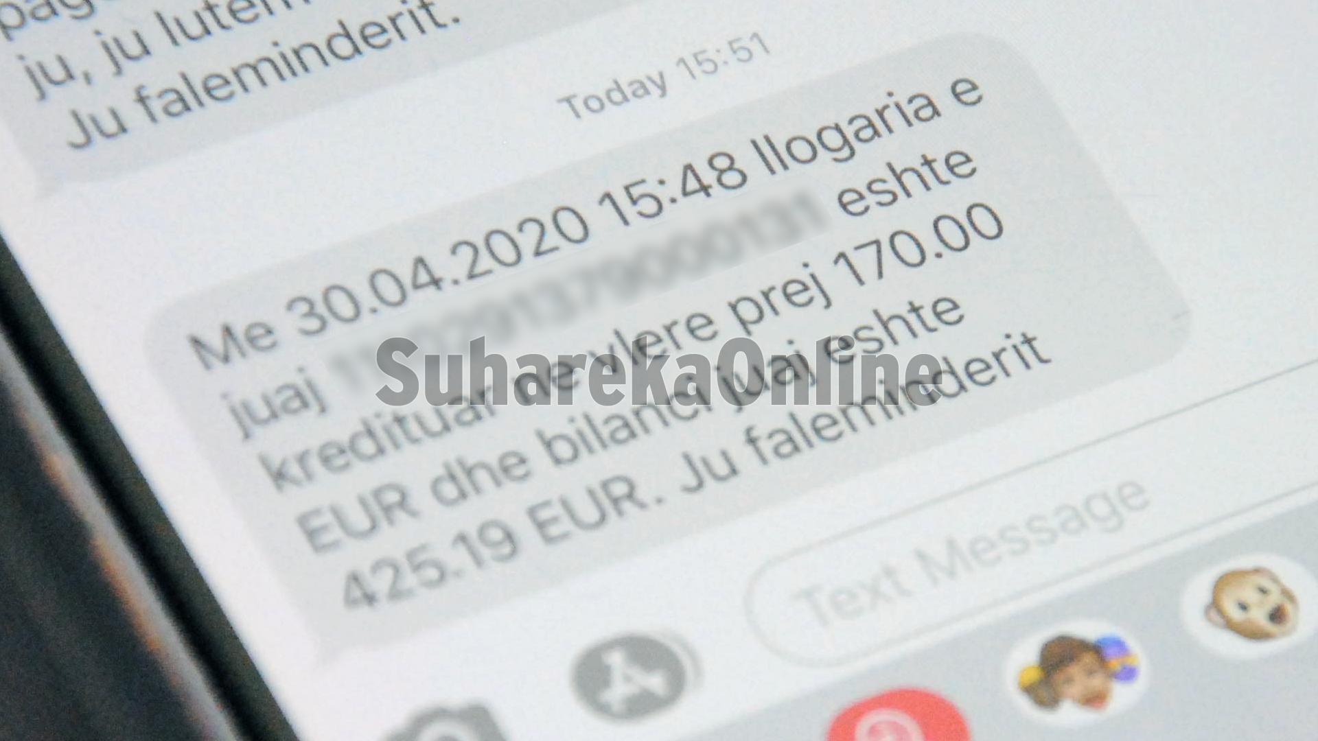 Implementimi i pagesës prej 170€ është peng i votimit të rishikimit të Ligjit të Buxhetit