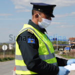 Brenda 24 ore – 32 aksidente, mbi 1 mijë tiketa trafiku dhe 15 të arrestuar