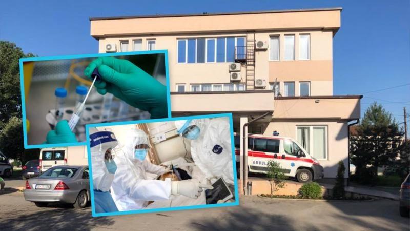 1293 raste aktive me Covid-19 në Kosovë, 14 në Suharekë