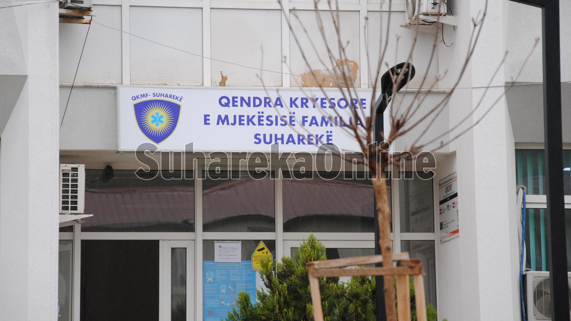 3 raste të reja me COVID-19 në Suharekë, 142 në tërë Kosovën