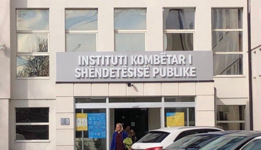 IKSHPK: 65% e të vdekurve në Kosovë nga COVID-19 janë meshkuj