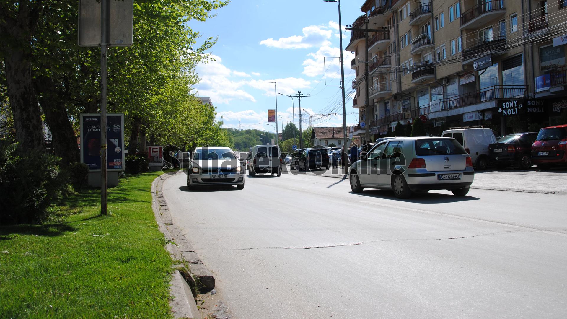 Shpërndarja e covid-19 nëpër komuna, Suhareka e 13-ta