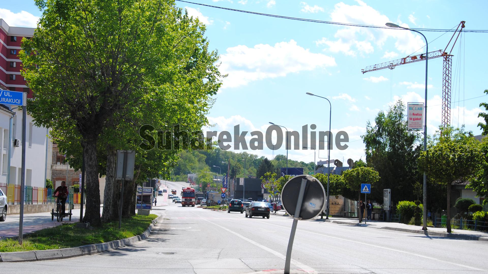 9 raste pozitive me COVID-19 në Suharekë, 704 në tërë Kosovën