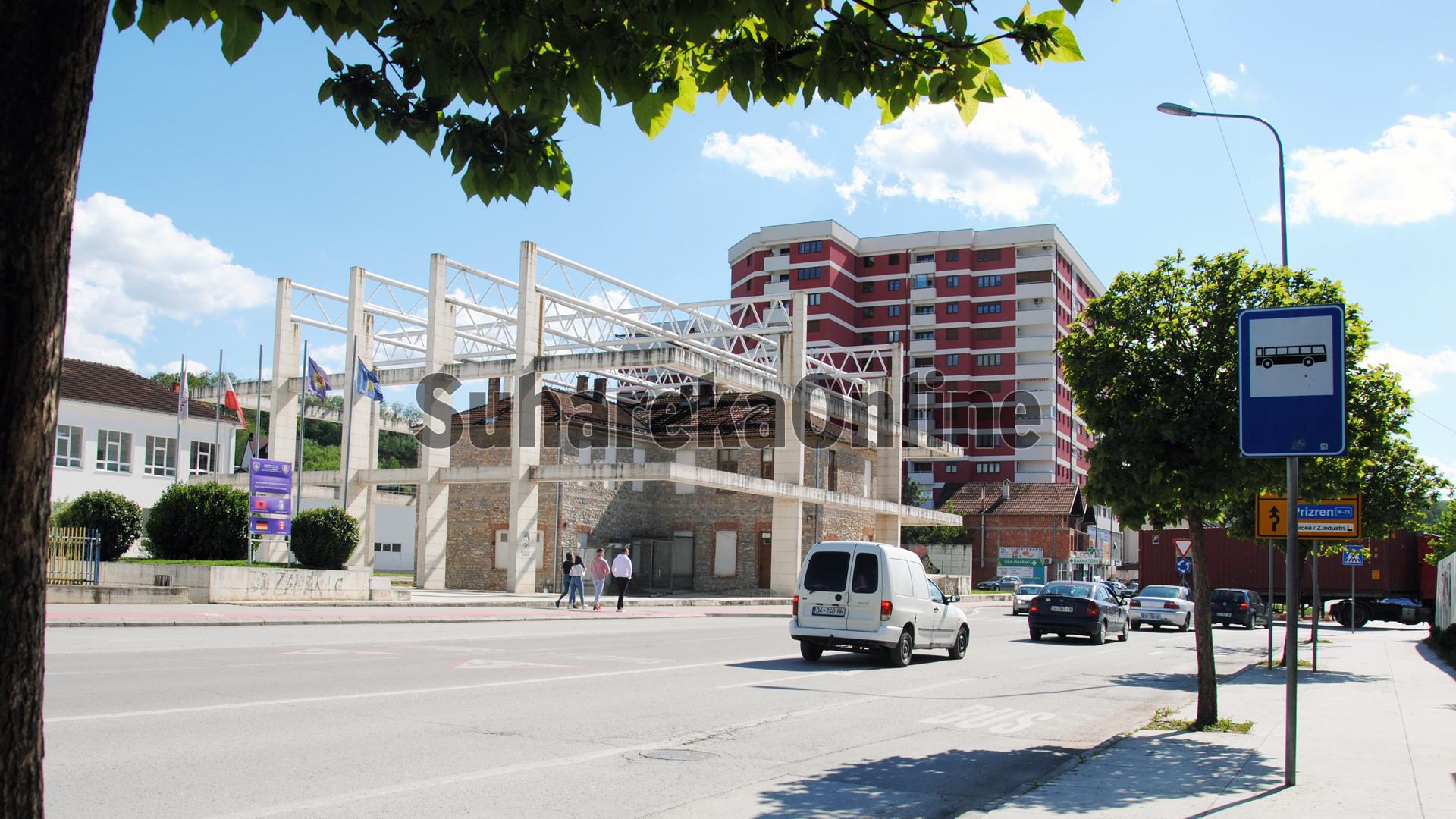 3 raste të reja me COVID-19 në Suharekë, 145 në tërë Kosovën