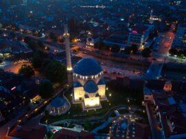 BIK-u uron besimtarët për muajin e Ramazanit, kërkon respektimin e masave kundër COVID-19