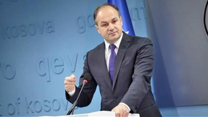 Qeveria me qasje të gabuar në dialog, hapi temën e të zhvendosurve serbë që ishte mbyllur në vitin 2005