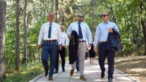 Granti i Performancës Komunale, Suhareka përfiton mbi 216 mijë euro