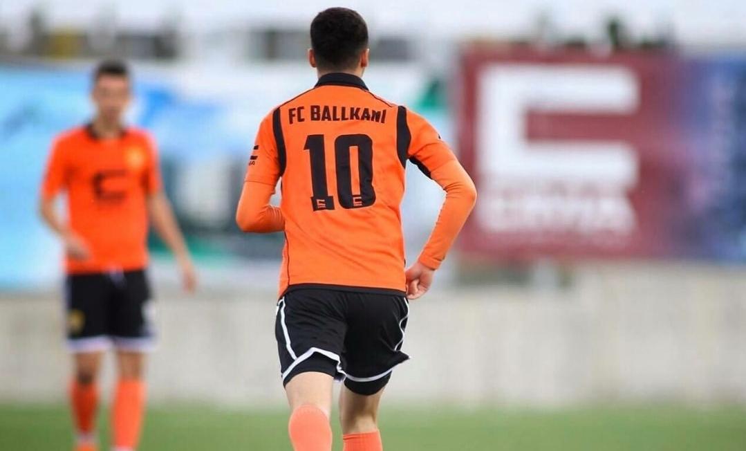 Fitoi çmimin e golashënuesit më të mirë, Galatasaray dhe Beşiktaş të interesuar për Blend Baftiun