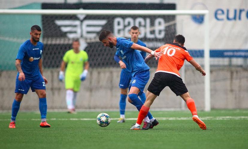 Edhe 3 ndeshje për Ballkanin deri në fund të kampionatit