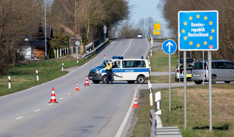 Kosovarët që kthehen në Gjermani, me numrin më të lartë të të infektuarëve me COVID-19