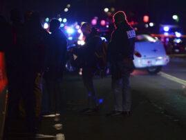 Brenda 24 ore – 49 aksidente, afër 1,300 tiketa në trafik dhe  29 të arrestuar