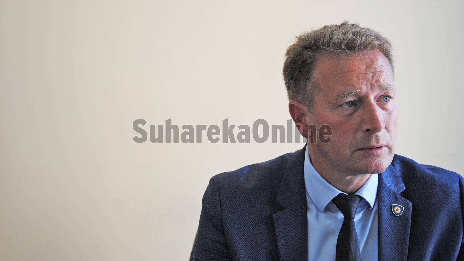 Bajselmani: Çerdhja në Suharekë ka përfunduar planprogramin, rihapet në shtator