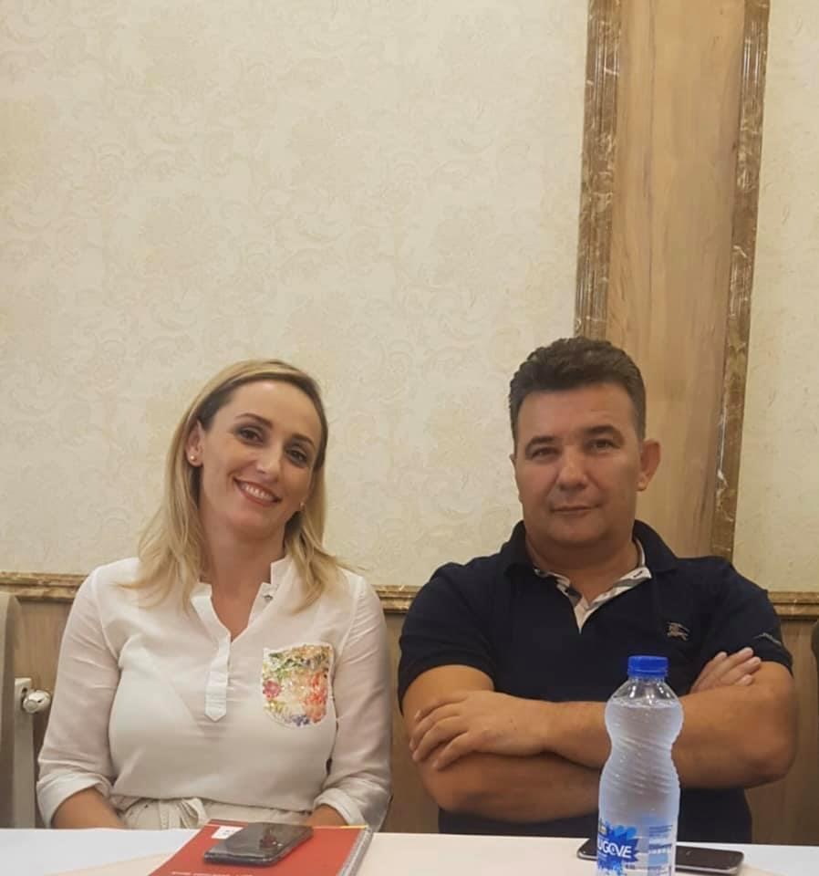 """Albana Bytyqi """"rreshtohet"""" pas Haxhi Shalës, kalon në AAK"""