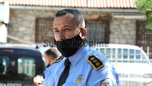 Nuk respektuan masat anti-COVID, Policia e Suharekës dënon mbi 2200 qytetarë brenda 5 muaje