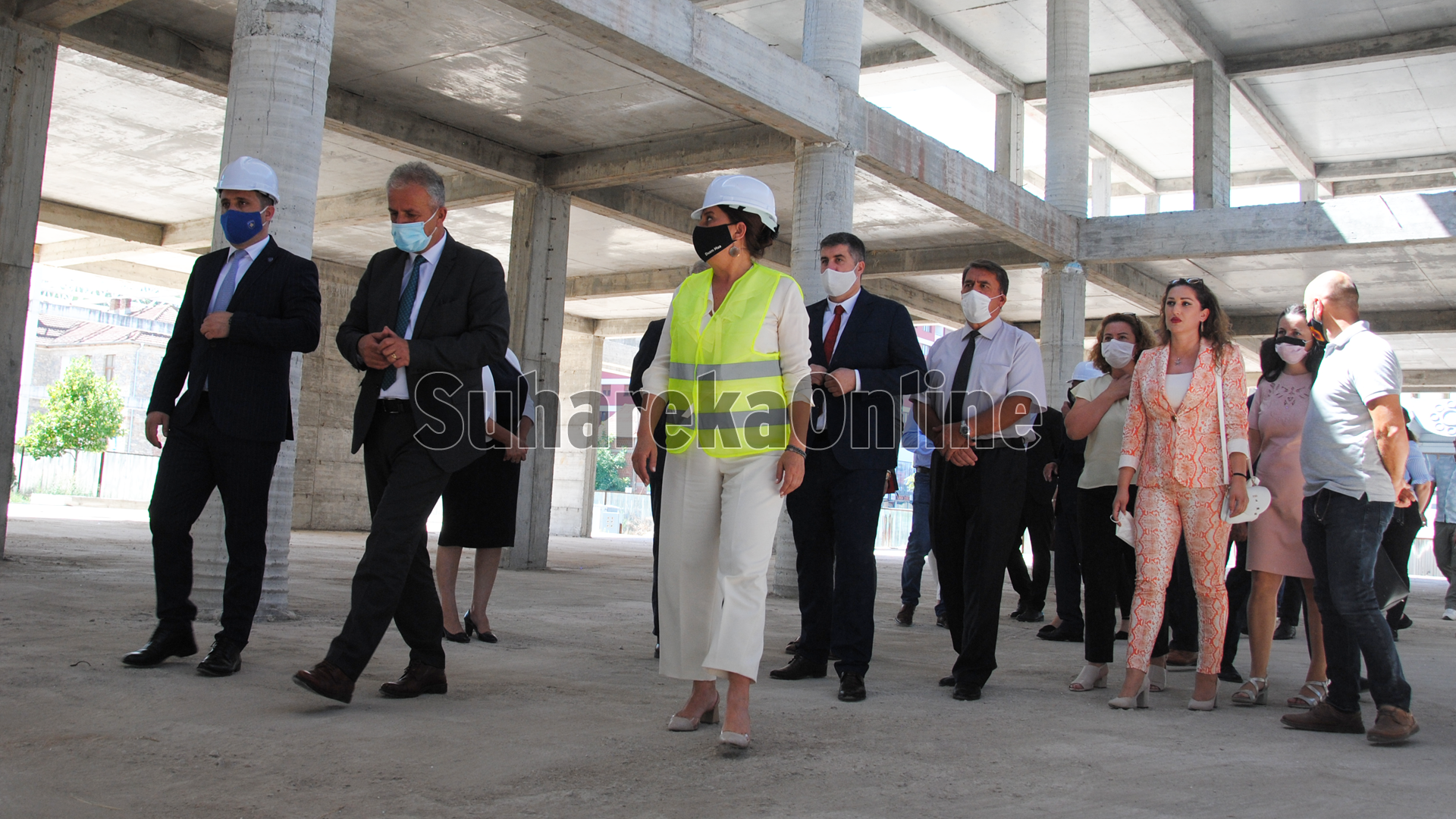 MKRS-ja investime milionëshe në Suharekë