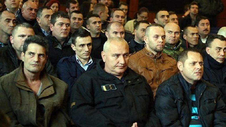 """Përmendet mundësia që të dënuarit e rastit """"Kumanova"""" ta mbajnë burgun në Kosovë"""