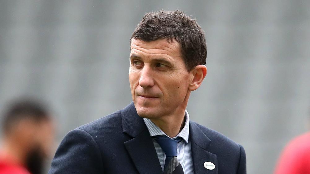 Javi Garcia është zyrtarisht trajneri i ri i Valencia's