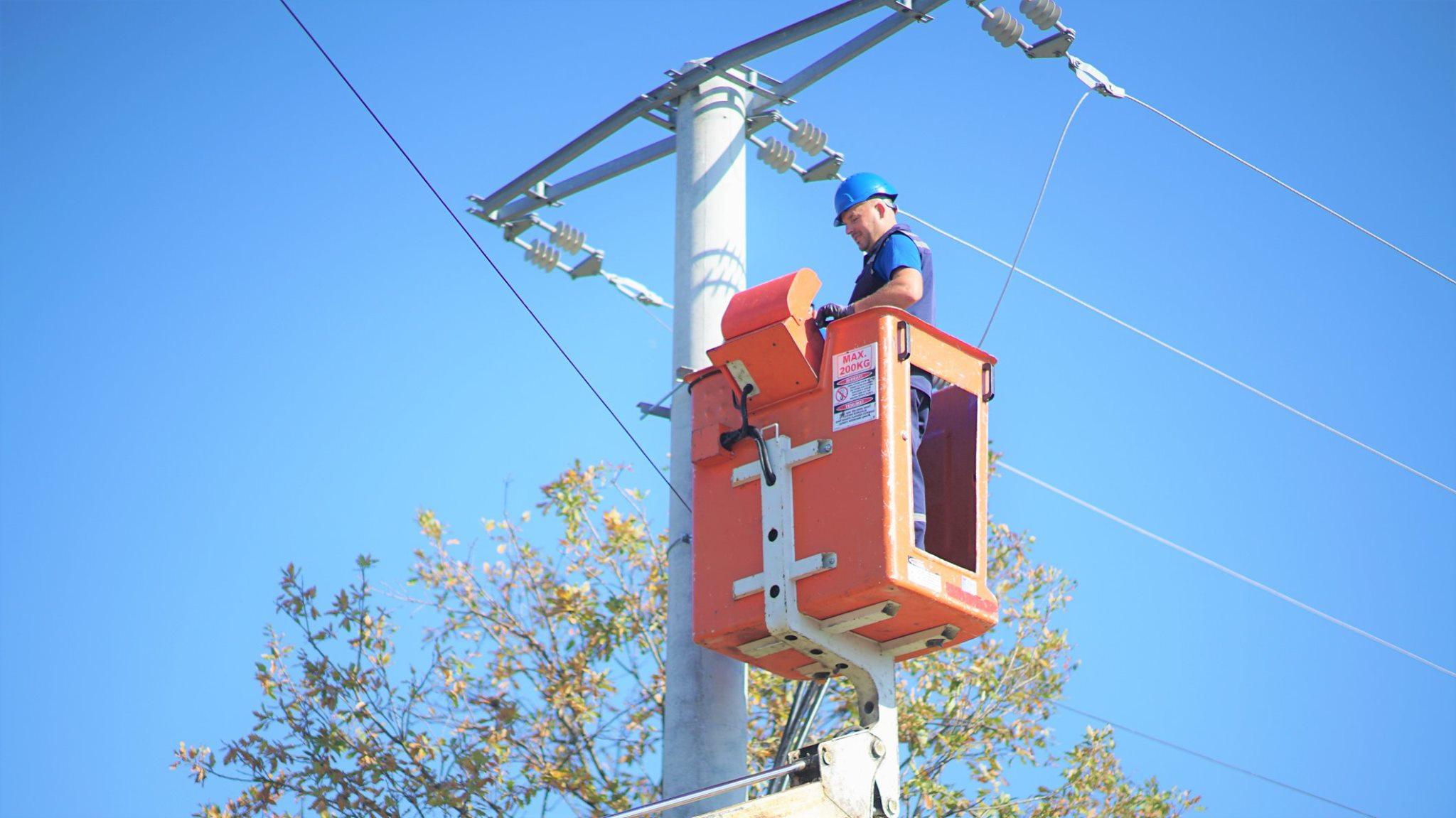 Të mërkurën bizneset në Zonën Industriale në Shirokë do të mbesin 3 orë pa energji elektrike