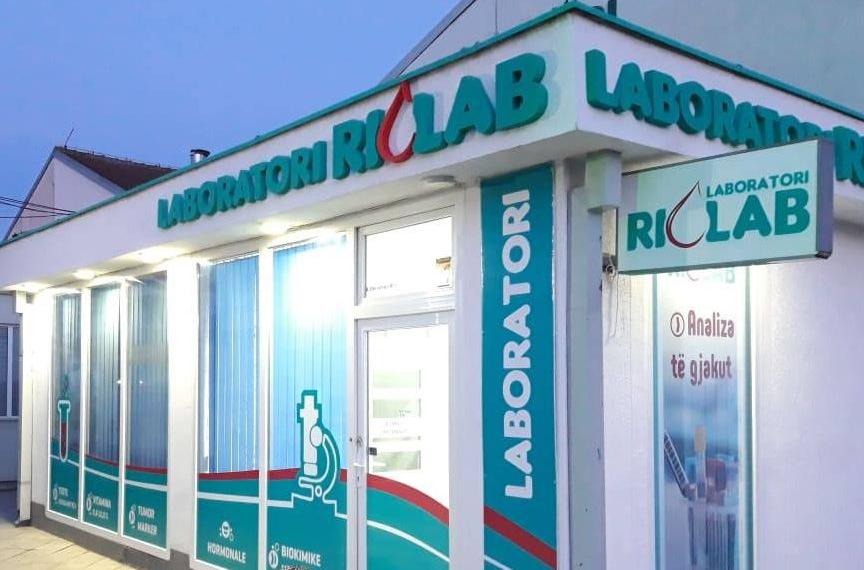 Së shpejti edhe laboratoret private në Suharekë do të bëjnë teste për COVID-19, rezultati brenda 30 minutave!