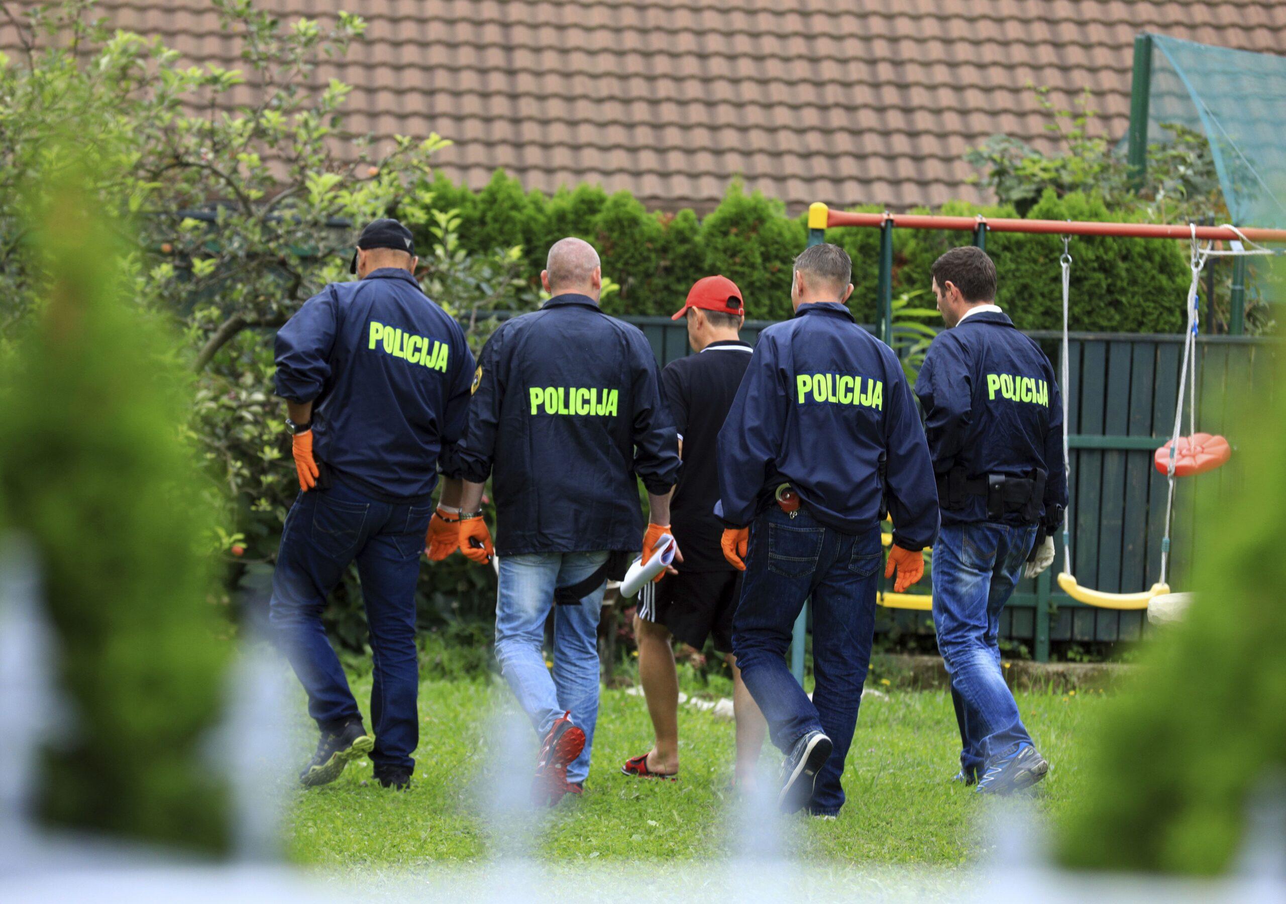 Slloveni: Arrestohet 21 vjeçari nga Kosova, ndihmonte 72 migrantë ilegal