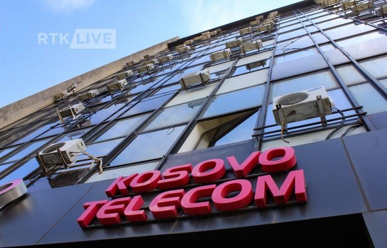 """Përmbaruesi kërkon mbi 26 milion euro nga Telekomi brenda """"60 minutave"""""""