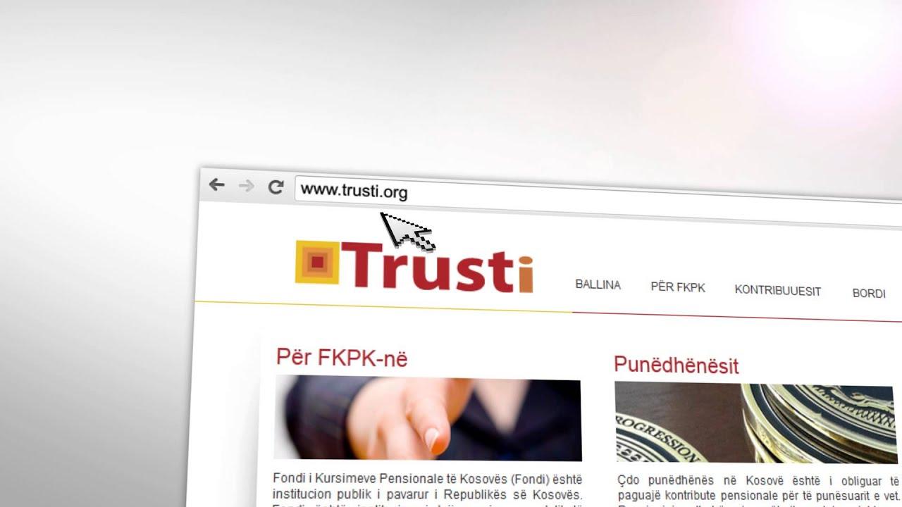 Miratohet projektligji për tërheqjen e 10% të kursimeve nga Trusti